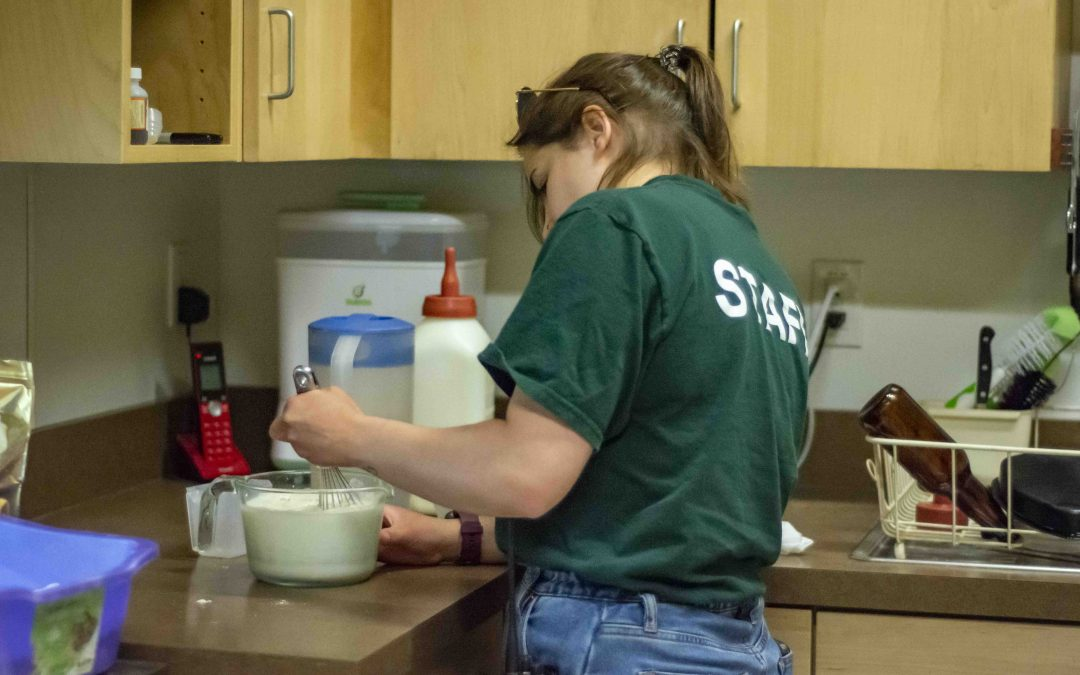 A Day with an Animal Care Assistant
